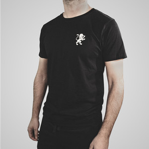 Tricou din Bumbac Organic de la RQS