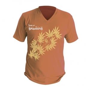 Keep on Growing T-Shirt