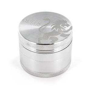 RQS Metal Engraved Grinder