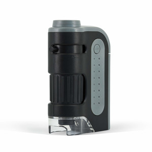 Microscop de buzunar Carson Microbrite Plus