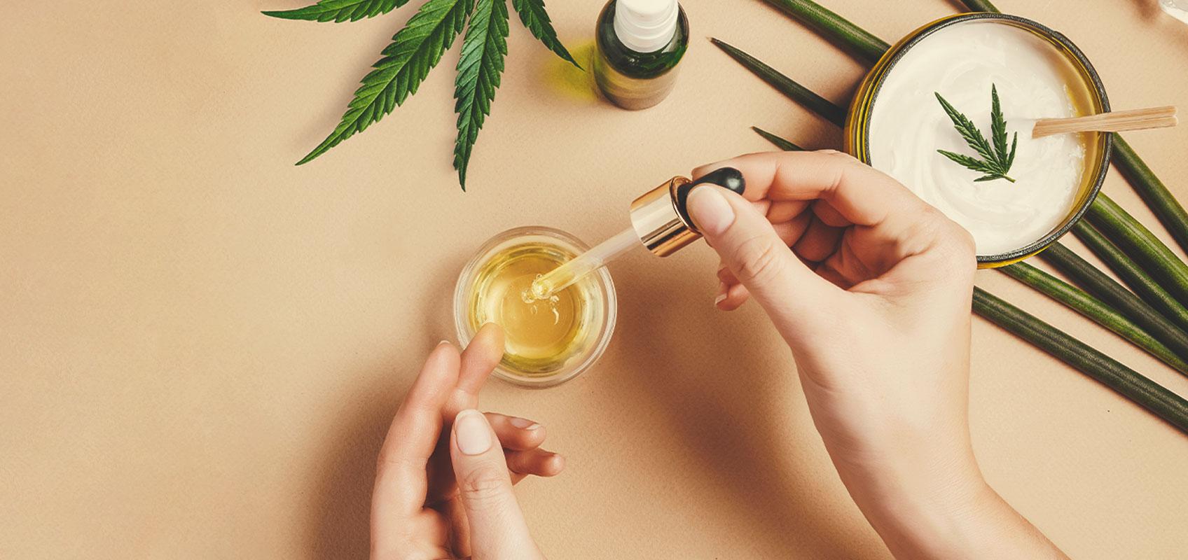 Cum să faci ulei din semințe de canabis medicinal